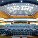 Janáčkovo divadlo přesedlalo na MA Lighting