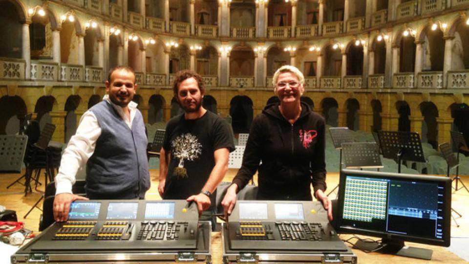 Divadlo Pavia